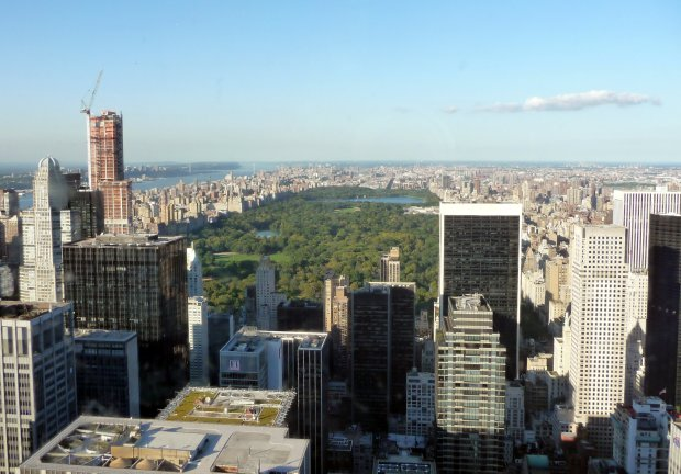Manhattan View 2