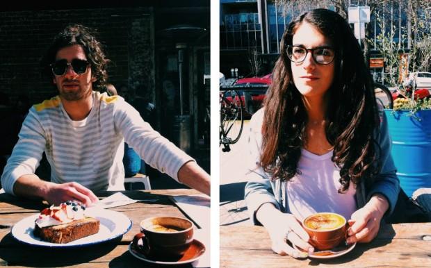 Canberra Cafe Lonsdale Street Roasters 1