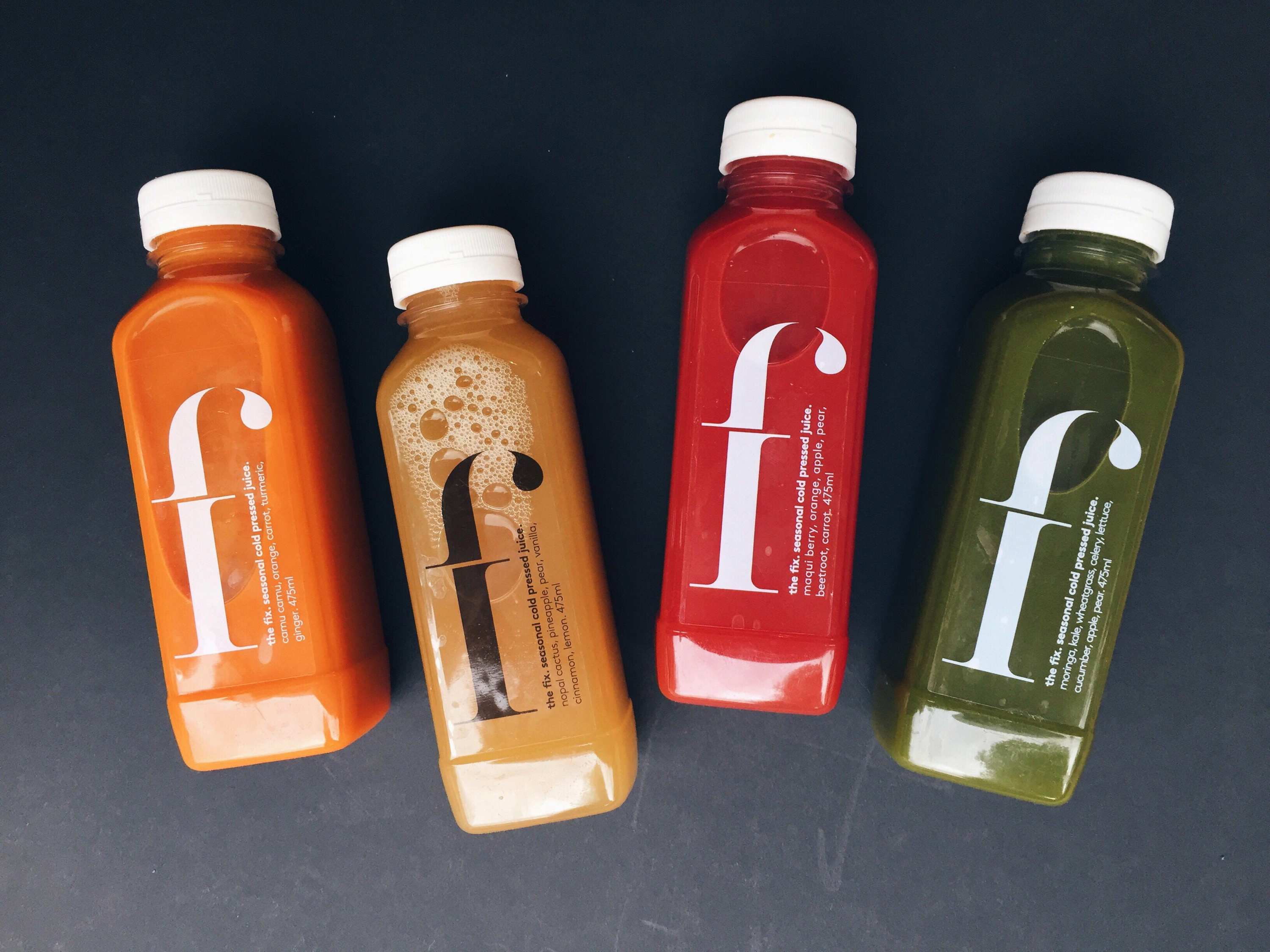 Innovative Juices
